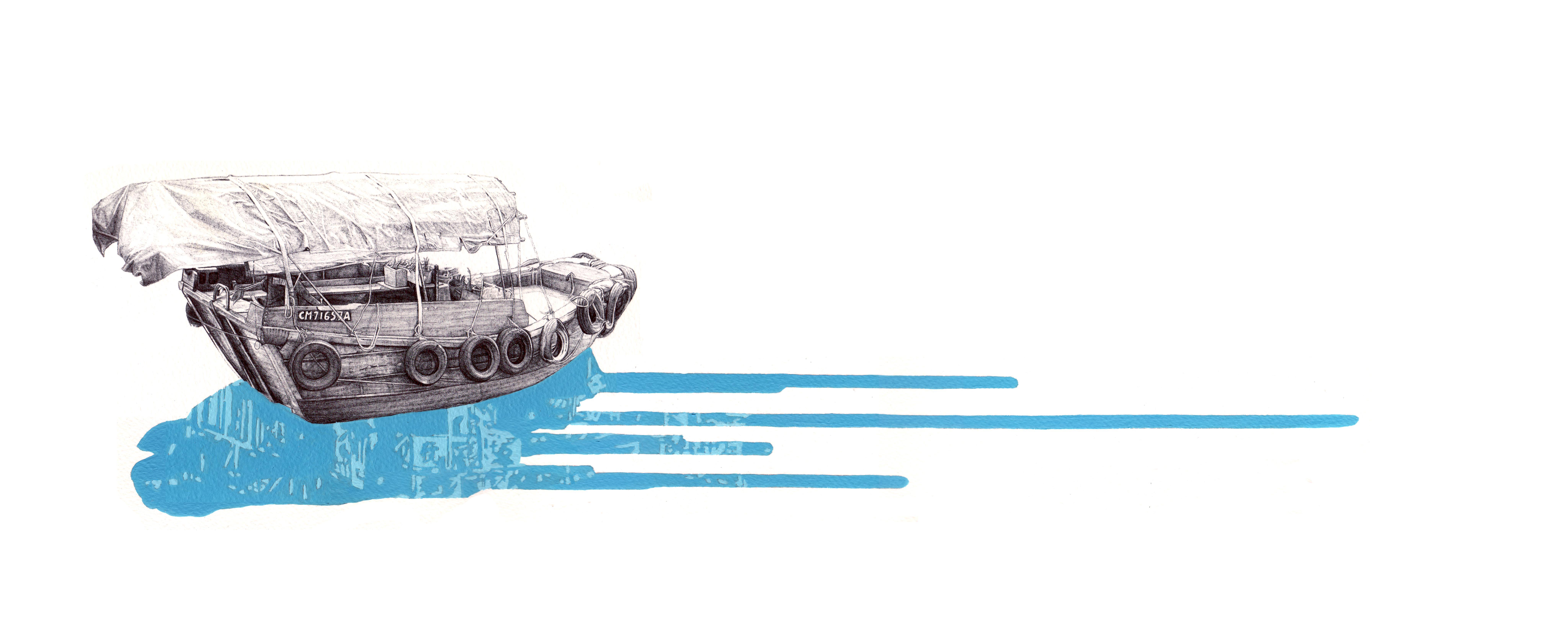 Pete Ross Art | Changing Tides (3)
