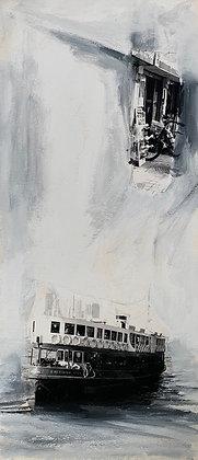 Buy Eleanor McColl Art Hong Kong Arts Collective