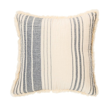 Pacifica Throw Pillow