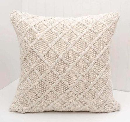 20x20 EstanciaThrow Pillow
