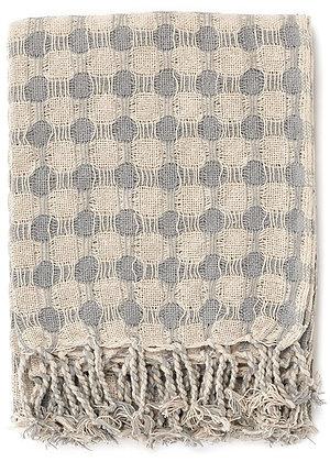 Hinckley Woven Throw Blanket