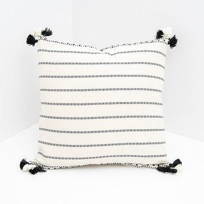Dakar Throw Pillow