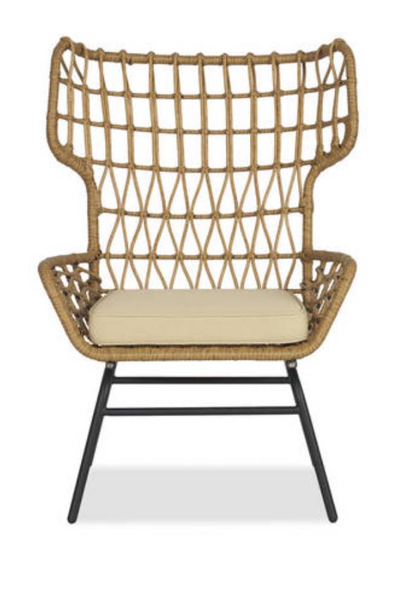 Wren Chair - Savanna
