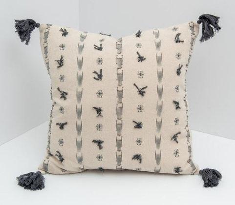 20x20 Tripoli Throw Pillow