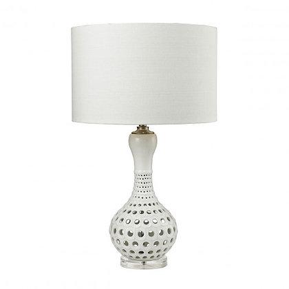 Melias Table lamp 33''H