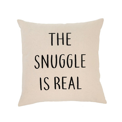 The Snuggle is Real