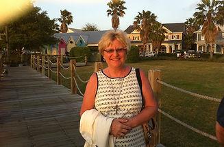 Linda Dale Brown