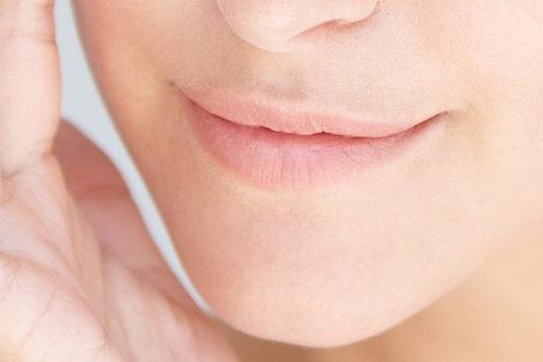 Piel de terciopelo (pieles secas)