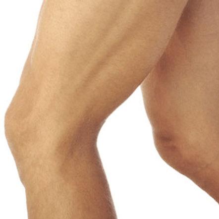 Depilación piernas + base ingles