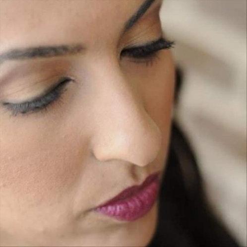 Maquillaje para eventos/de noche