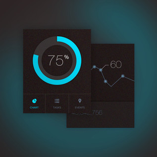 Touch Screens for Home Automation