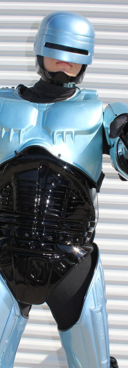 1987 Robocop Model #14