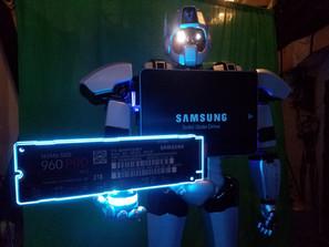 Victo Robot