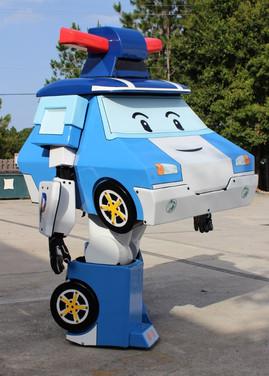 Poli Robot