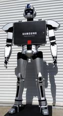 Samsung's Victo Robot