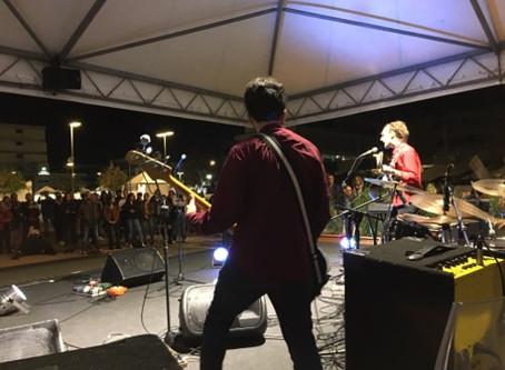 """Sonoi Medemo i vincitori della prima edizione di """"Young Rock"""""""