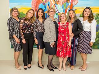 Cocktail marca inauguração da nova Unidade do Albert Sabin Hospital e Maternidade