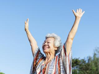 Dia Mundial de Combate à Osteoporose!