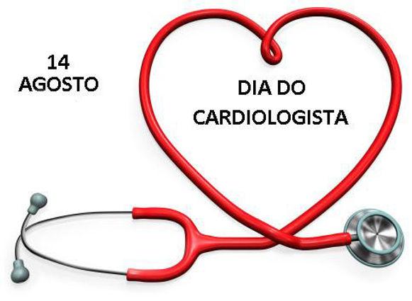 Resultado de imagem para dia do cardiologista