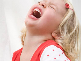 7 Tips for Disciplining Your Toddler