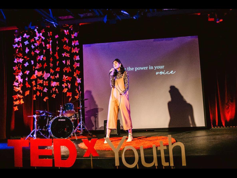 TEDx Youth @ Langley