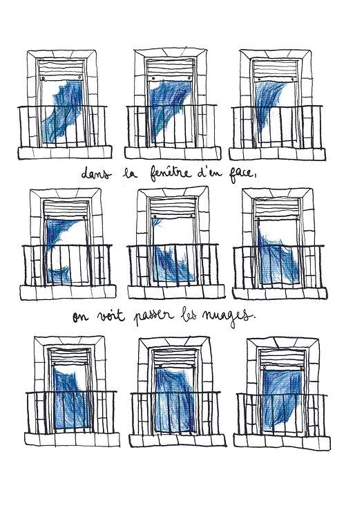La fenêtre d'en face