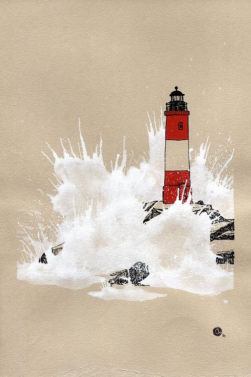 Phare Away - 09 - Les éclaireurs
