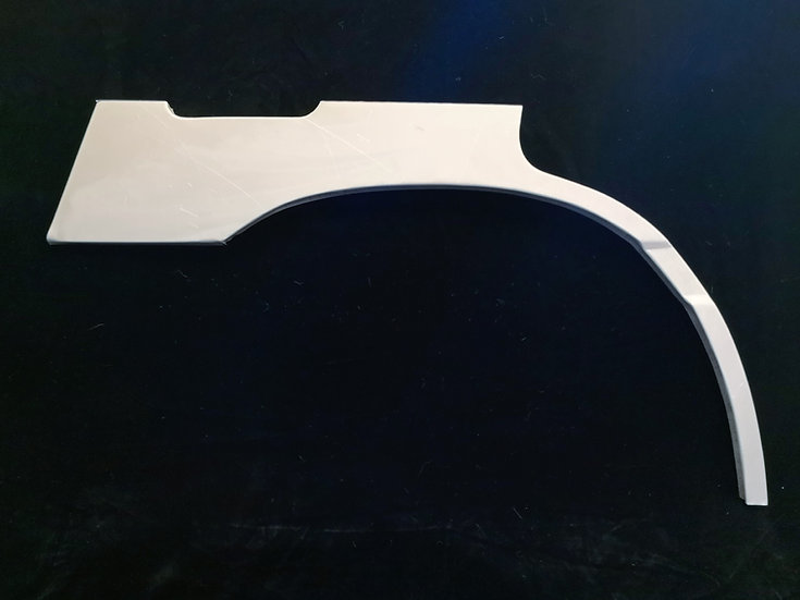 '89-'94 Legacy I (BC,BJ,BF) rear wheel arch panel - right side