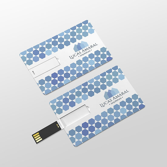 Pen Card Personalizado | 8gb