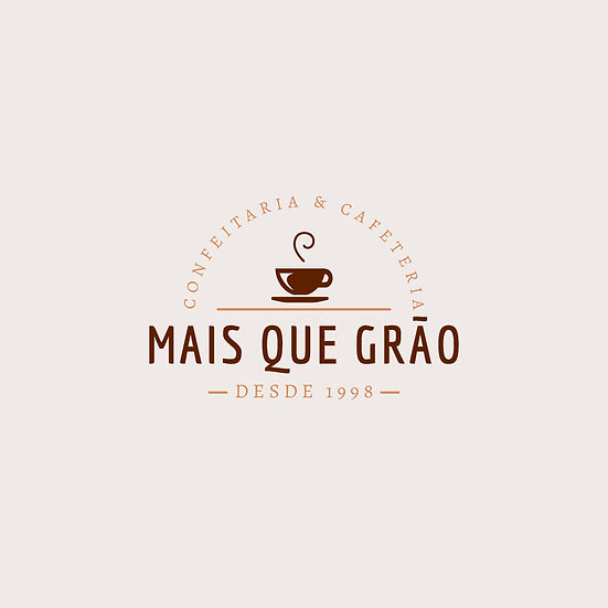 Logo Pré-Criado | 005