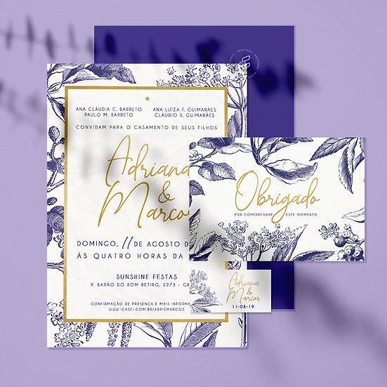 Kit Digital para Casamento