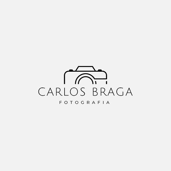 Logo Pré-Criado | 008