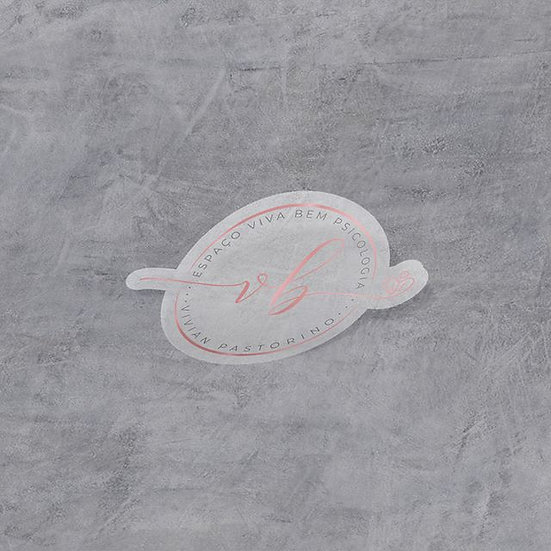 Adesivo Vinil Transparente | Pequenos Formatos
