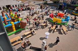 Familienspaß, Sommerfest