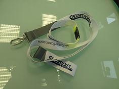 Schlüsselanhänger, Armband, Lanyard, Werbeartikel