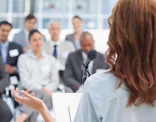 émotions trac peurs présentation exposé groupe réussir améliorer progresser