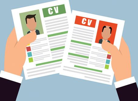 Intelligence artificielle et sélection, comment améliorer votre CV ?