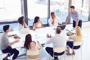 Healthy Management atelier formation posture manageriale managers santé entreprise