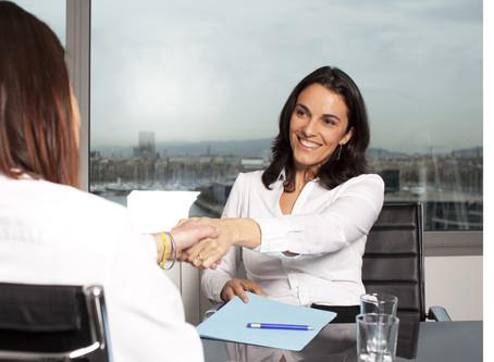 """Atelier""""Techniques et méthode relationnelle pour réussir vos entretiens de recrutement"""""""