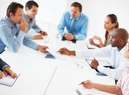 Groupe de paroles ou de discussion : les bénéfices de leur usage en entreprise