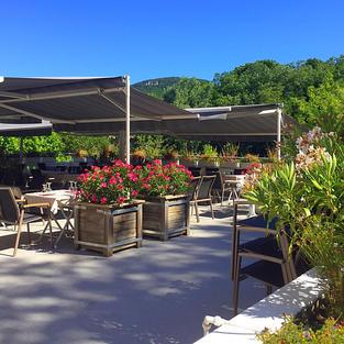 Restaurant Le Jabron