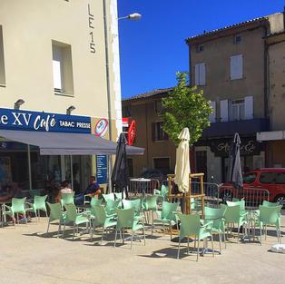 Le XV Cafe