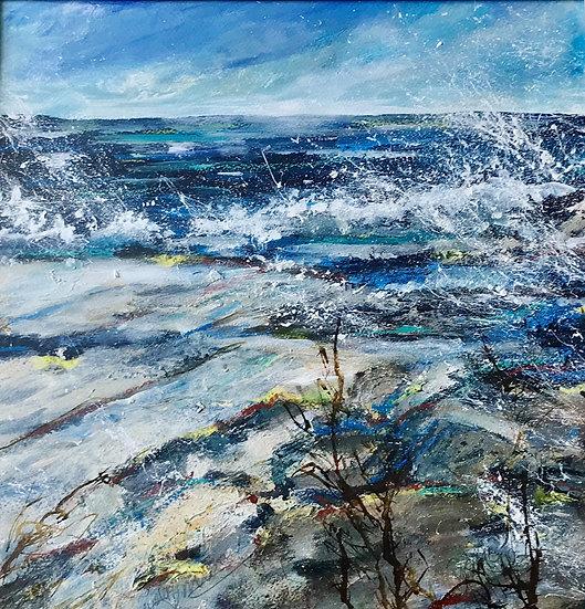 Galloway Coastline