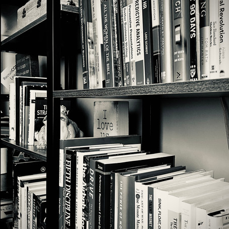 Top 10 (or more) Books about Agile HR and Talent Acquisition