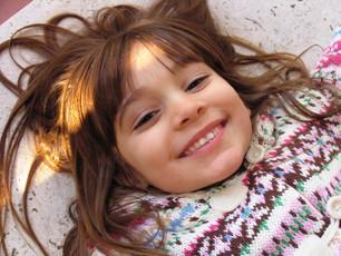 Child Like Joy