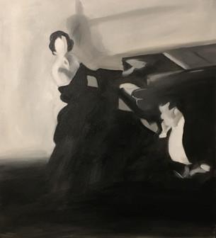 Painting Hue Study