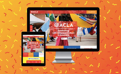 Website - ACLA
