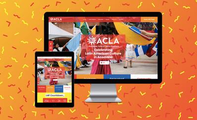 Website - ACLA
