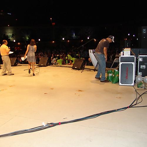 2008 ACLA Latin Music Festival