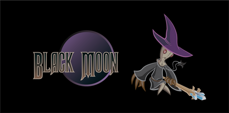 Logo - Black Moon